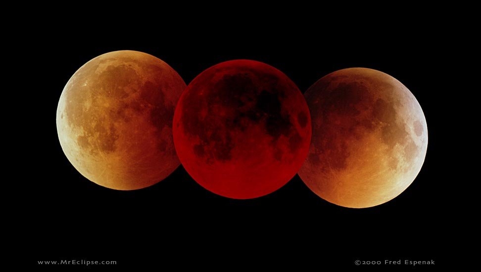 blood moon phase tonight - photo #22