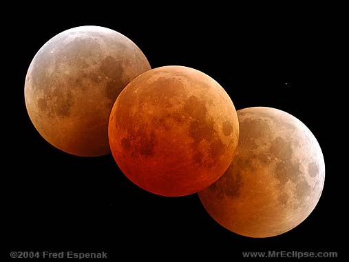 lunar eclipse  pictures